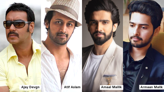Here's everything you need to know about the Amaal Mallik comeback with the 'A-Team'!