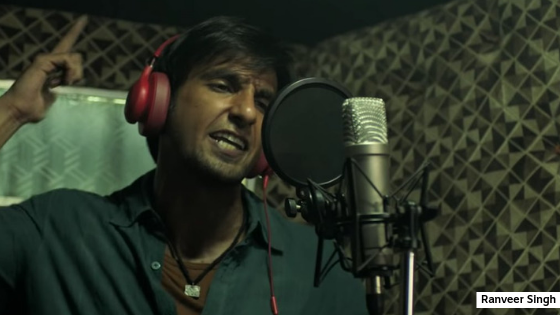 TRAILER REVIEW: 'Gully Boy' is no 8 Mile, but sure tries hard to be one