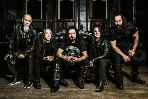 Here's why Dream Theater's 'Fall Into The Light' is a delightful experience