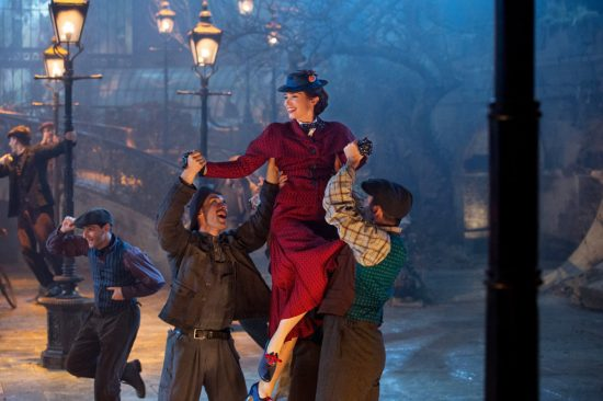 Musicals dominate Oscars race, nominations across categories!