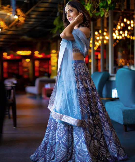 EXCLUSIVE: Neeti Mohan said 'Kithe Reh Gaya&....
