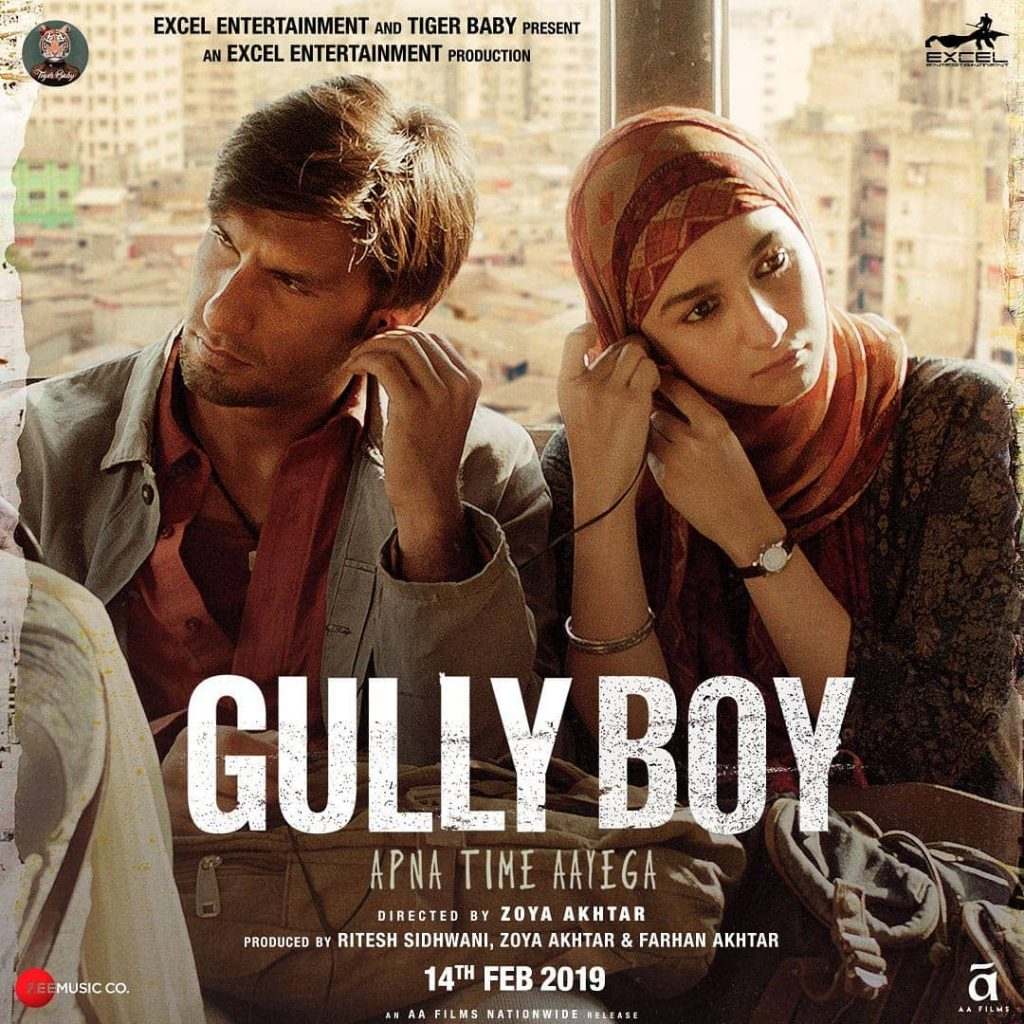 Listen to GULLY GANG at one go. Here's why…