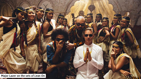 Lean On turns 4: Did you know this about the Major Lazer song?