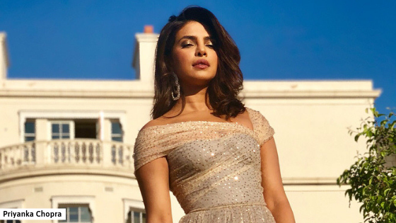 Pakistan wants Priyanka Chopra OUT, find out why!