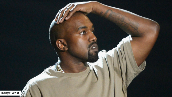 Kanye West finds out he can NEVER retire, sues label