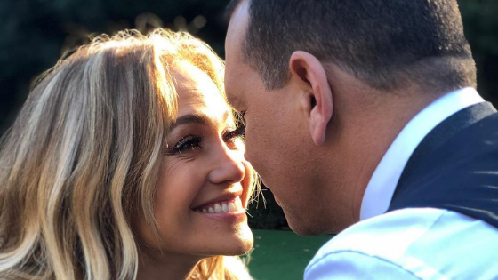 A-Rod accused of cheating on JLo