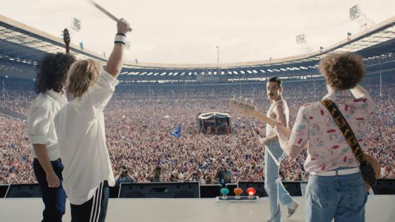 Bohemian Rhapsody 2 coming?