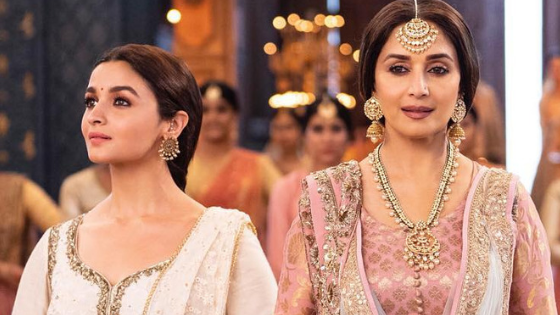 REVIEW: Ghar More Pardesiya gets Kalank off to a great start!