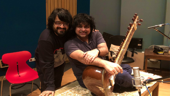 Why Kalank's first song made Pritam nervous