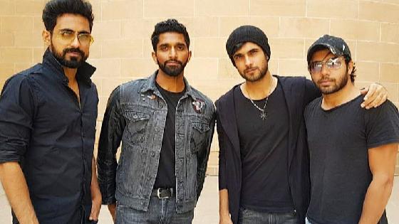 Sanam Band to perform at YouTube FanFest in Mumbai