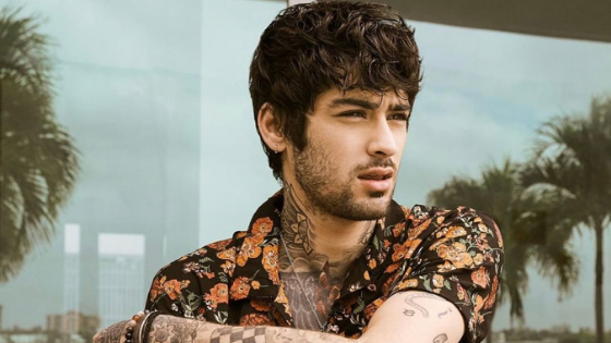 Zayn says sorry to fans for venting with now-deleted post