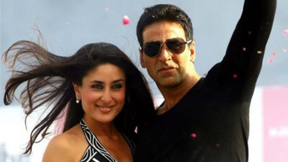 Akshay Kumar, Kareena Kapoor to feature in Sauda Khara Khara re-creation