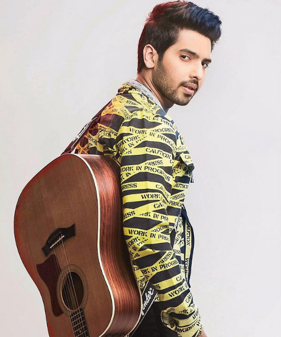 Armaan: I've not been okay for a while!