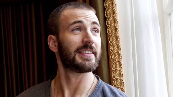 Chris Evans 'badly' wants to do a musical