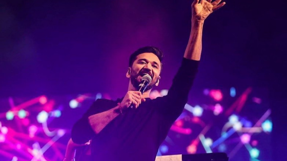 Lost Stories: It would be an honour to collaborate with Amit Trivedi in the future