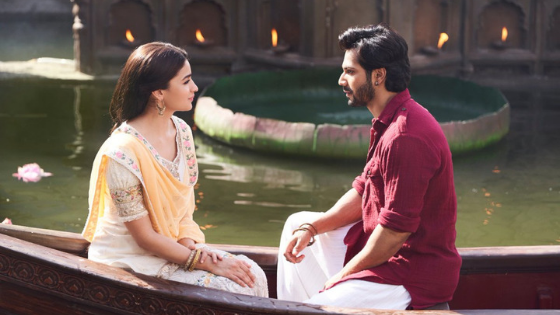 REVIEW: Kalank's title track feels burdened by its ambition