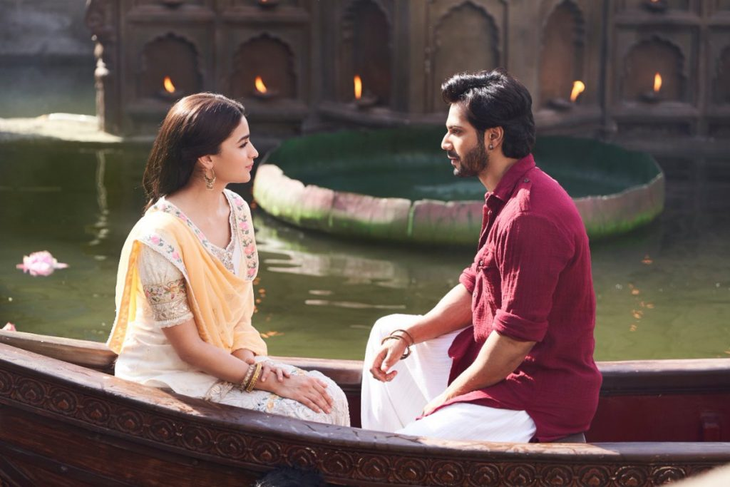 Kalank title track release delayed