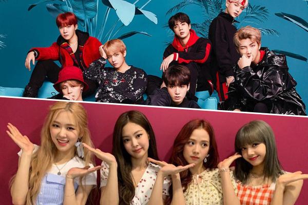 BLACKPINK, not BTS, top Forbes Top 40 Power Celebrities 2019