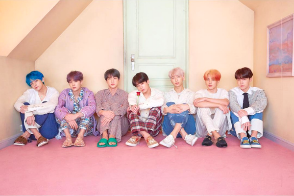 Everything you need to know about BTS's latest album!