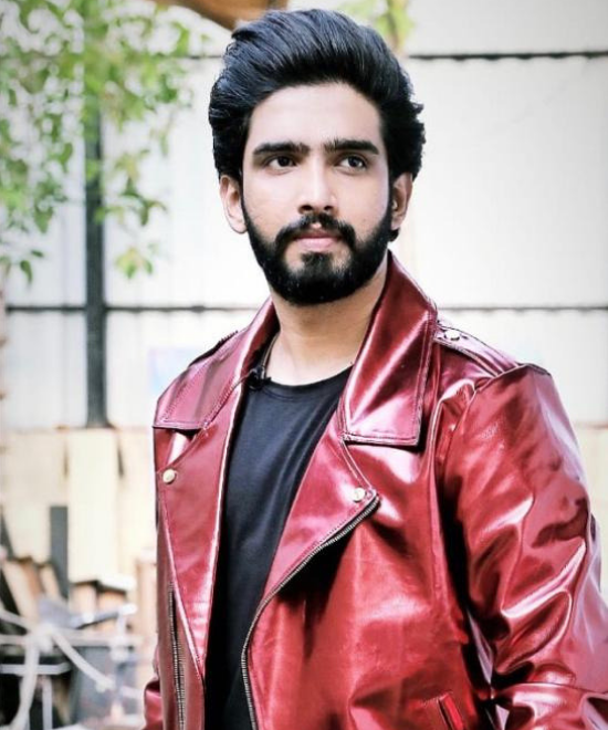 It's still the A-Team for Amaal's next!