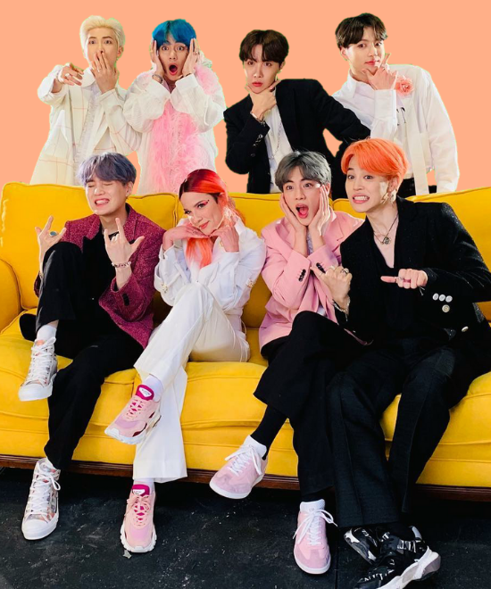 Sorry BLACKPINK, but BTS has claimed the YouTube throne!