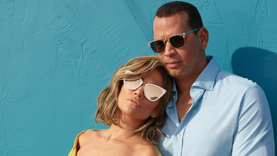 Jennifer Lopez finally responds to Alex Rodriguez cheating rumors