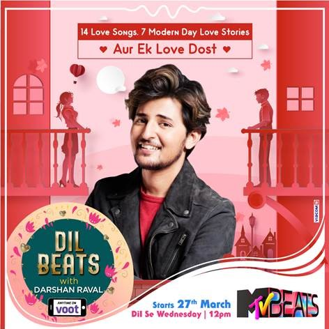 'I'm single, but experienced in love', says Darshan Raval
