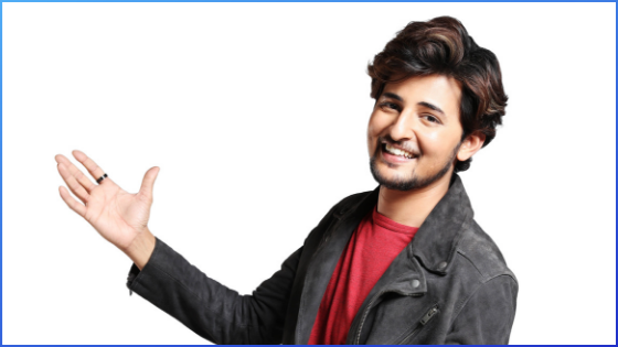 Darshan Raval turns 'LOVE DOST' to his Darshaners!