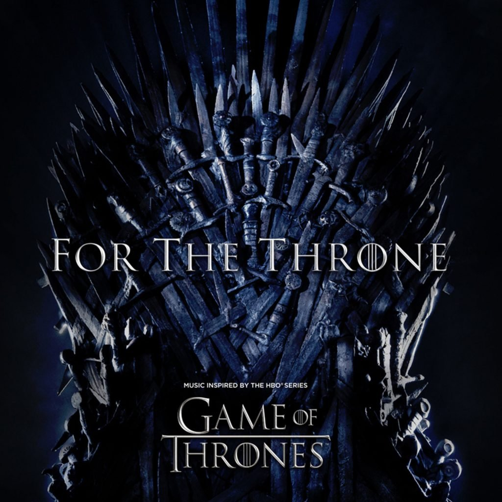 New Game Of Thrones album tracklist is out, features Travis Scott, The Weeknd
