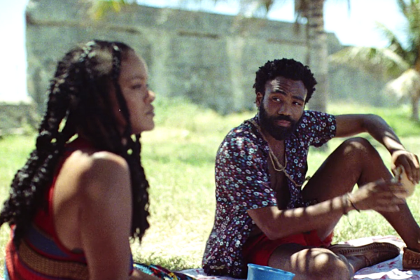Why Donald Glover's Guava Island is out of Emmy's race