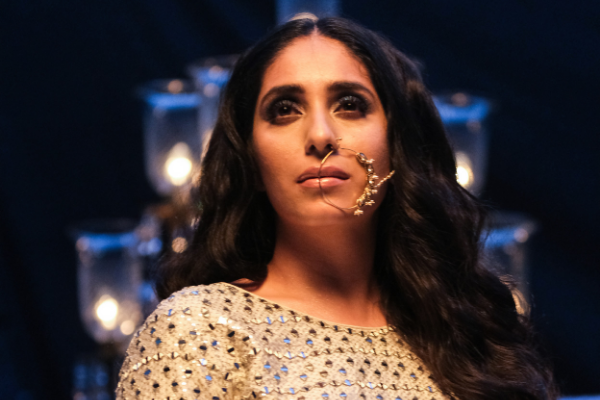 Is Neha Bhasin a 'lucky mascot' for Ali Abbas Zafar?
