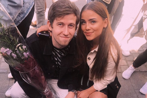 Everything you need to know about Alan Walker's girlfriend, Viivi Niemi