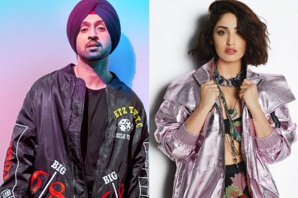 Diljit Dosanjh's next Bollywood film is with THIS actress!
