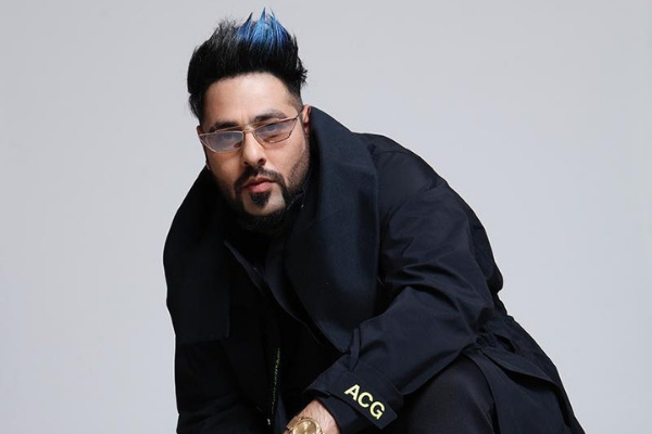 Badshah's singing for Aladdin!