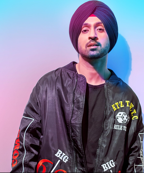 Guess who Diljit's next is with!