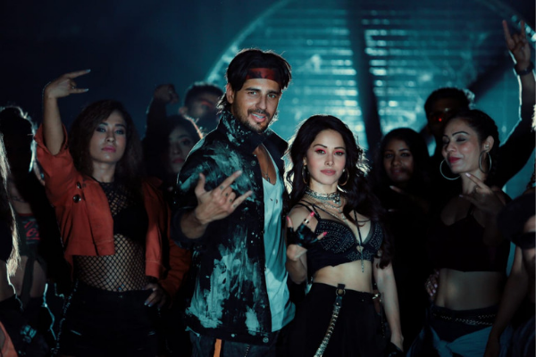 Sidharth Malhotra, Nushrat Bharucha in Yo Yo Honey Singh track for Marjaavaan