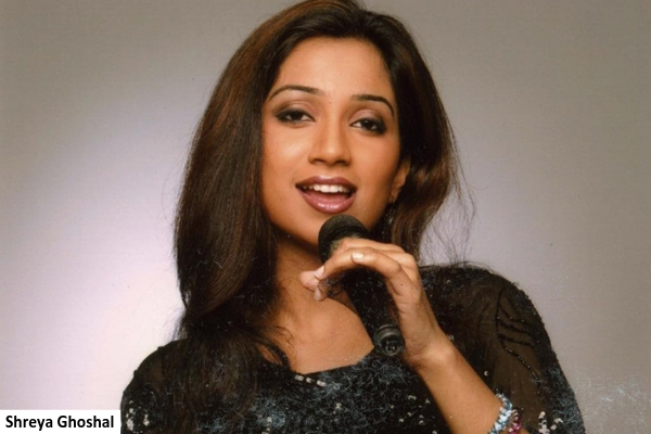 Shreya Ghoshal and Sonu Nigam come together once again… for a re-creation!