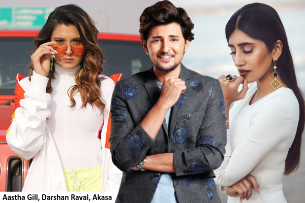 Darshan, Akasa, Aastha join forces for World Music Day