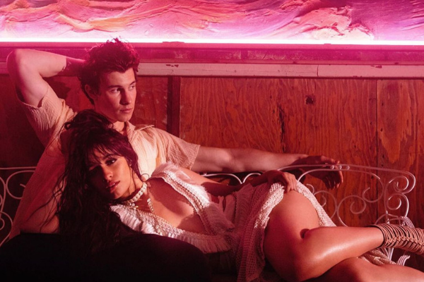 WATCH: Shawn Mendes dropped Camila Cabello!