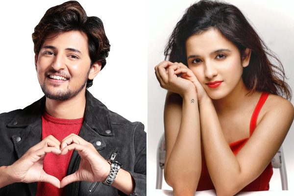 Darshan Raval, Shirley Setia fans team up for a clean-up challenge