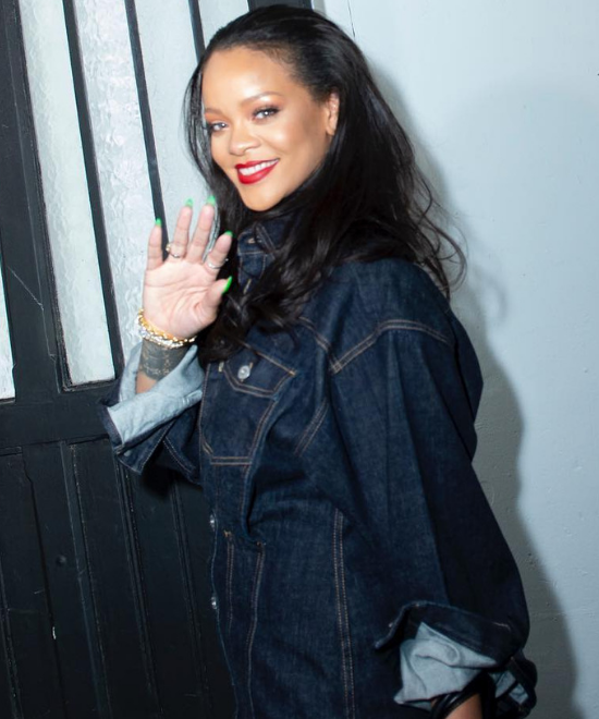 Rihanna wants THIS 'more than anything'
