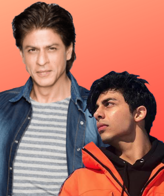 SRK, Aryan in THIS Hollywood film!