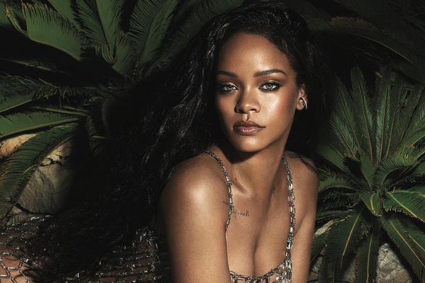 How to pronounce Rihanna's name correctly!