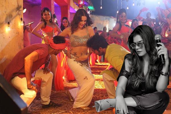 After Munni for Malaika Arora, Mamta Sharma gets Bubbli for Evelyn Sharma