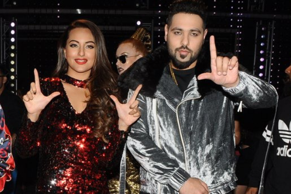 Badshah's debut film to have re-creation of Punjabi pop hit, Koka