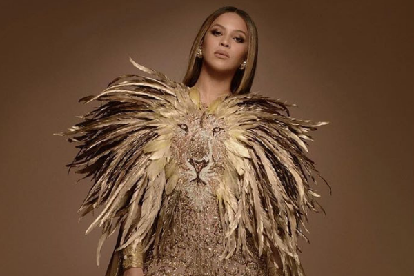 Hear Beyoncé speak as Nala in Lion King trailer for the first time!