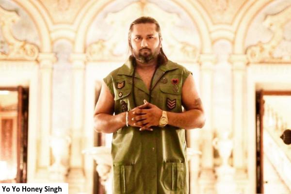 After Makhna, Yo Yo Honey Singh's next is about hiphop tadka