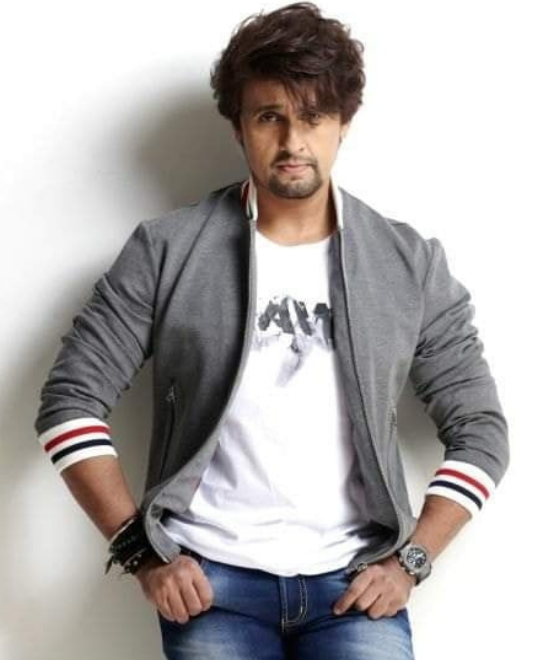 Sonu takes a different direction