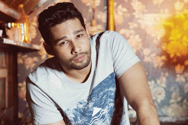 Siddhant Chaturvedi is a real-life MC Sher, can ACTUALLY rap!