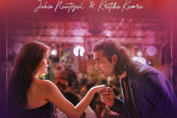 Jubin Nautiyal releases poetry-filled teaser for new song, Hai Pyaar Ka